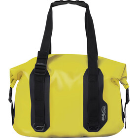 SealLine WideMouth Duffle 25l yellow